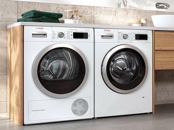 Bosch wasmachines - ME-Electronics